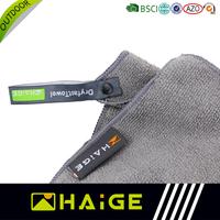 Microfiber drying hair towel and bath wrap with logo custom