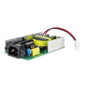 GWS Rigorous structure universal power supply ad dc switching open frame for led 120w 52v