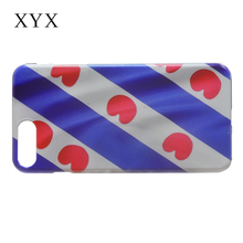 painting pattern diamond cell phone case for allview p6 energy lite