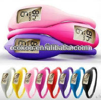China Promotional Sport LED Watch Company SW-1
