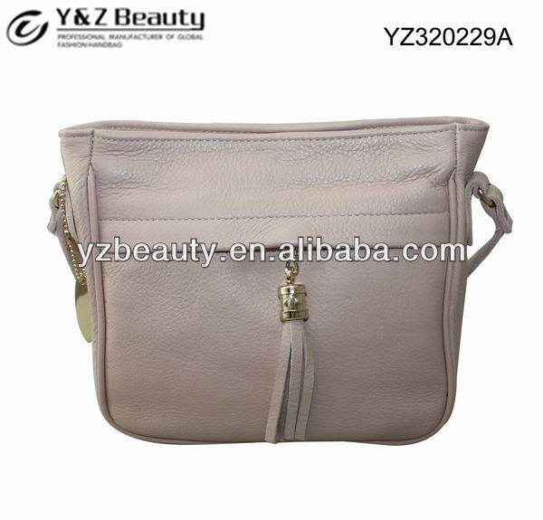 Real leather fantastic handbags