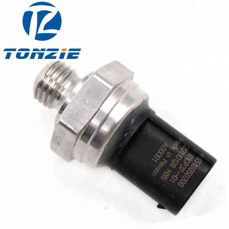 Auto Electrical System 6519050200 Fuel Oil Pressure Sensor For MBZ M651