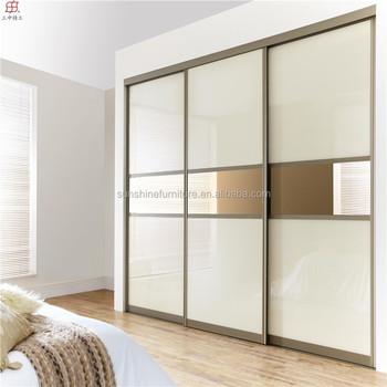 Bedroom Sliding Doors Wardrobe Closet