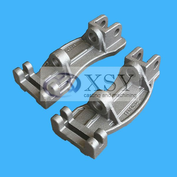 aluminum die casting manufacturer for motorcycles