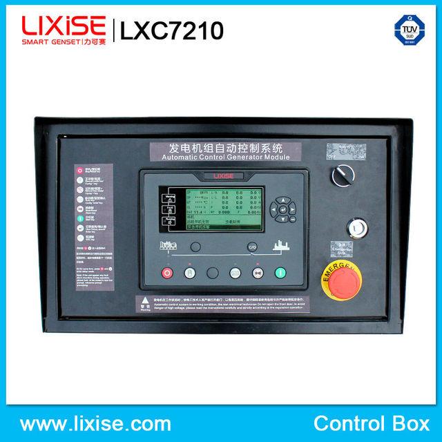 Alternator Starter Parts LXC7210 Electrical Control Panel Board