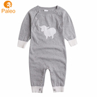 China Manufacturer Import baby clothes from china factory baby clothes boy 0-3 months sheep pattern