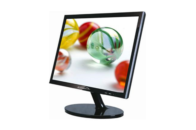 "Hot Sale Computer Monitor 19.5"" Inch Square 200cd/m2 HD LCD LED Monitors"