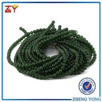 Wholesale Malay Jade, Atrovirens Malay Jade, Malay Jade Strand Beads