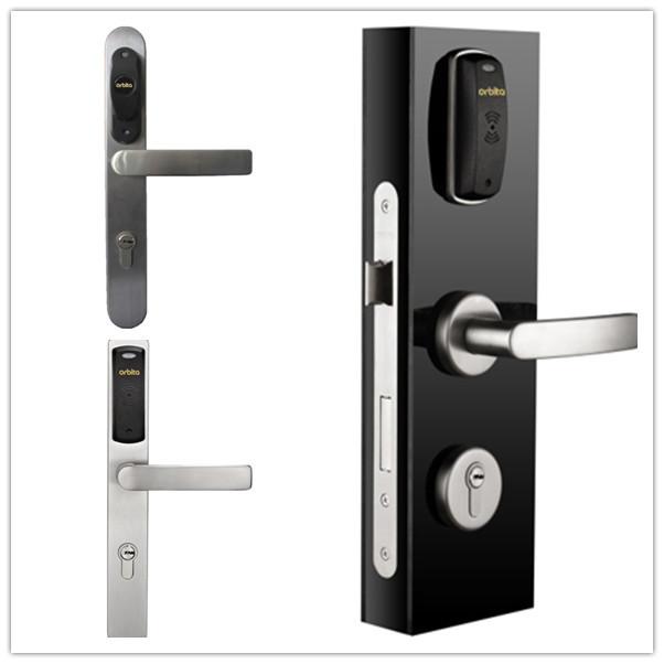 Wireless Door Lock Amp Schlage Connect Monitoring