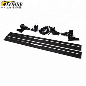 4x4 Power Electric running board Side step For Ranger 2015