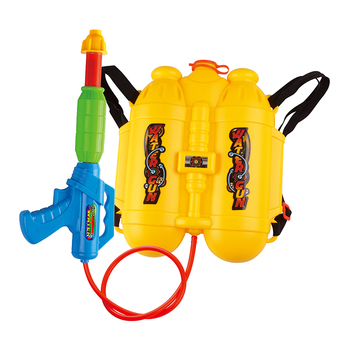 Hot popular backpack water gun for sale
