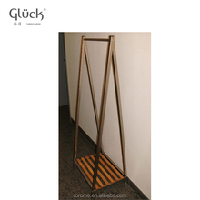 new clothes rack modern style heated clothes rack MOD.1217