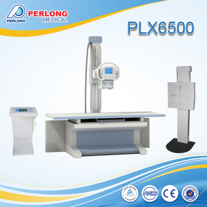 medical radiology x ray machine 100ma price in india (PLX6500)