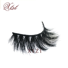 Naked Available 100 Siberian Real Mink Fur Lashes