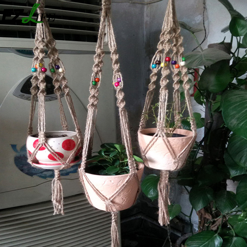 Online Buy Wholesale Macrame Plant Hanger From China