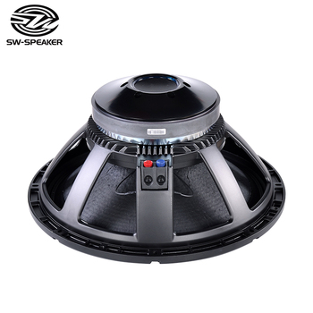 "L18P400 18 speakers 18inch 8ohms subwoofer driver 18"" 1000W"