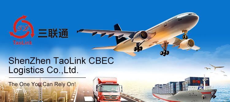 Propre Entrepôt Chine Fret Aérien Transitaire DDP Chine Au Maroc