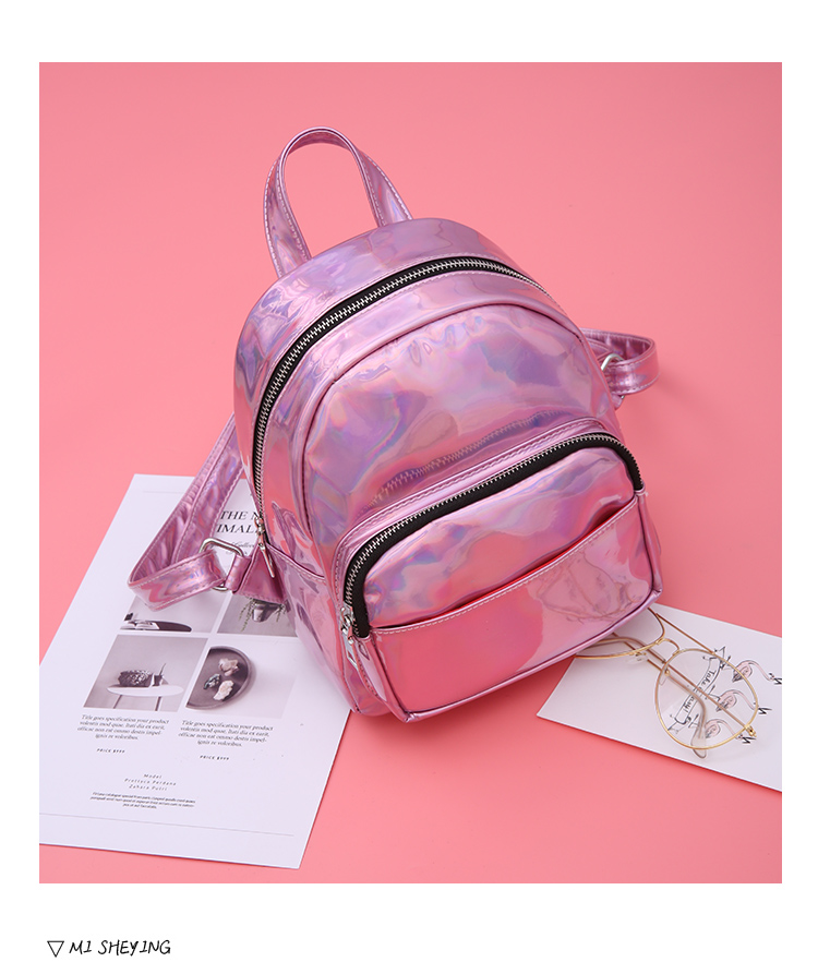 Cute Corduroy Mini Backpacks With Pom Poms Girls Backpack School ...
