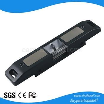 12v electronic strike for push bar with no nc com for 12v electric door strike