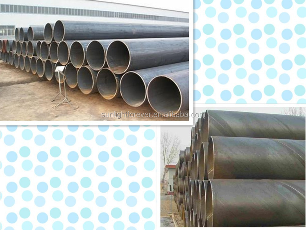 China Manufacturer Gi Pipe Steel! Galvanized Steel Pipe! Iron ...