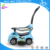 Hot sale baby pedal ride on car with 360 degree easy steering wheels