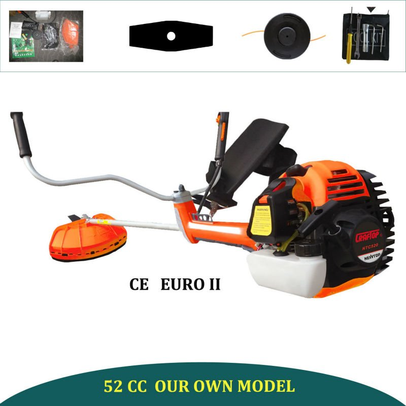 52cc New Model Brush Cutter NTC520