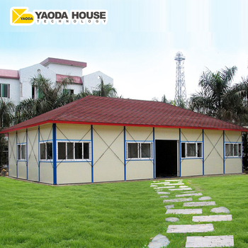 Low Cost Kerala K Sandwich Panel Houses Shed Indian Small Modern