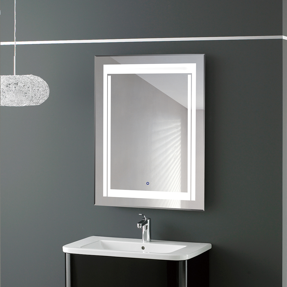 Farlo ba o espejo sin marco barato al por mayor espejos de - Espejos para banos baratos ...