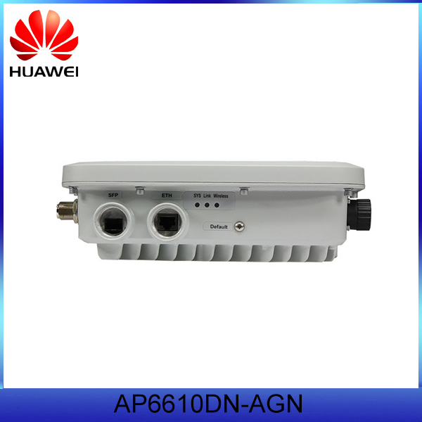 China Supplier For Huawei Ap6610dn-agn In Wall Access Point