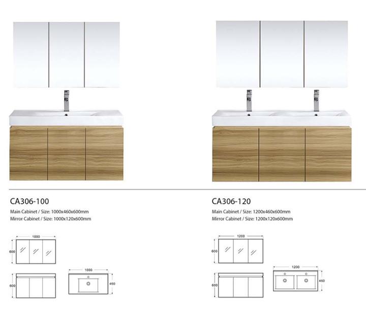 현대 미러 합판 MDF 멜라민 대리석 컬러 욕실 세면대 세면대-욕실 ...