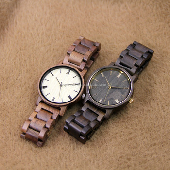 Benutzerdefinierte Hochwertigen Bambus Uhr Holz Uhr Design Ihr