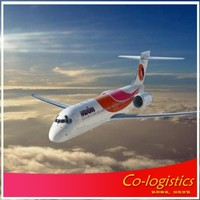 air shipping agent china to Moscow Russia--Lulu