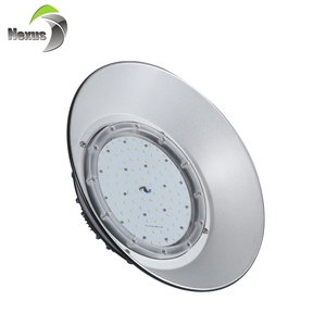 Hot sale factory warehouse industrial smd 100w 150w 200w ufo led highbay light fixture
