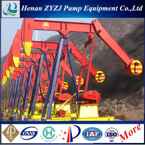 Sell 2015 New Produce Chinese Oil Field Use Oil Pumping Equipment API B and C Series Beam Pumping Unit