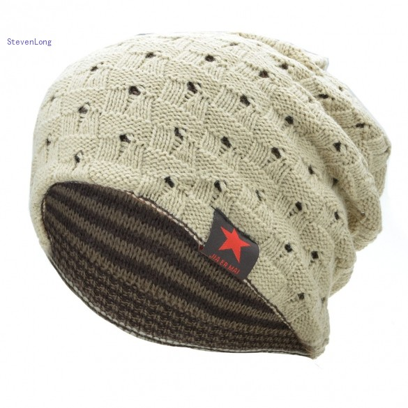 3b0f93f1 Buy 2014 Fashion Winter Hats For Men Women Unisex Knitting Beanie Hat and  Caps Autumn Winter Warm Stylish Cap 24 in Cheap Price on Alibaba.com