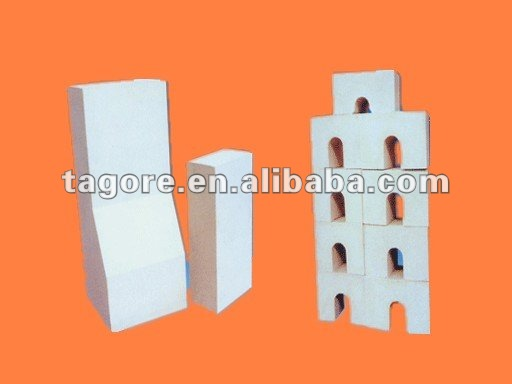 NEW!!! Refractory electric melting zirconium corundum bricks