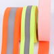 Spandex Printing Belt Textile Cotton Polyester Reflective Fabric Tape