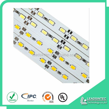 Professional Led Circuit Board Manufacturer,Led Light /solar Light / Street  Light Pcb Design And Pcb Assembly - Buy Circuit Board Led,Circuit Board