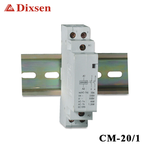 CM Single phase electrical contactor