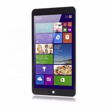 Anpassen 8 Inch Fenster-s 10 Intel Tablet PC Quad Core 1280*800 IPS Screen 32 GB Tablet
