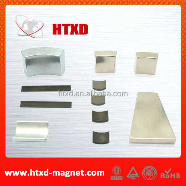 Top Sale High Performance Neodymium Magnet ndfeb magnetic motors parts