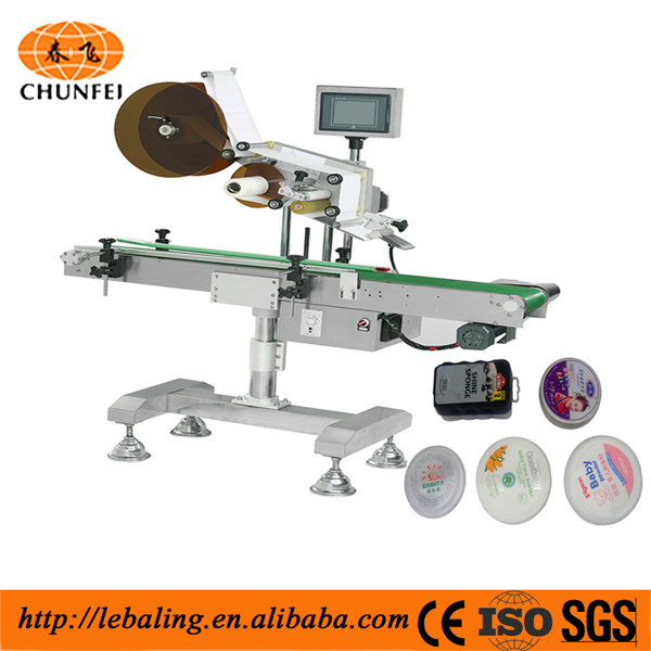 Top Manufacturer sleeve and shrink labeling machine