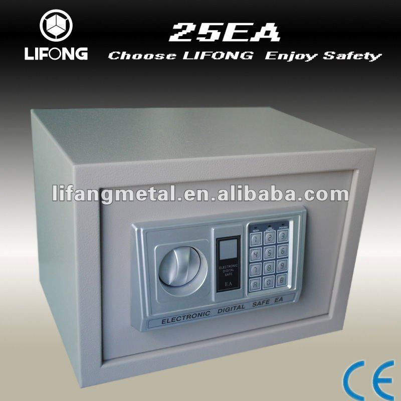 CHEAPER home security safe box, electronic keypad
