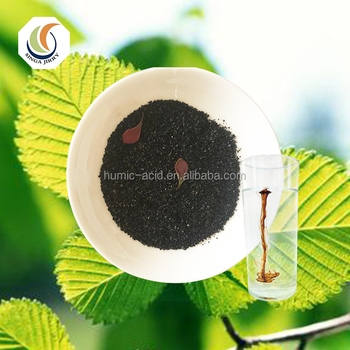 super potassium humate high quality sodium humate feed additive