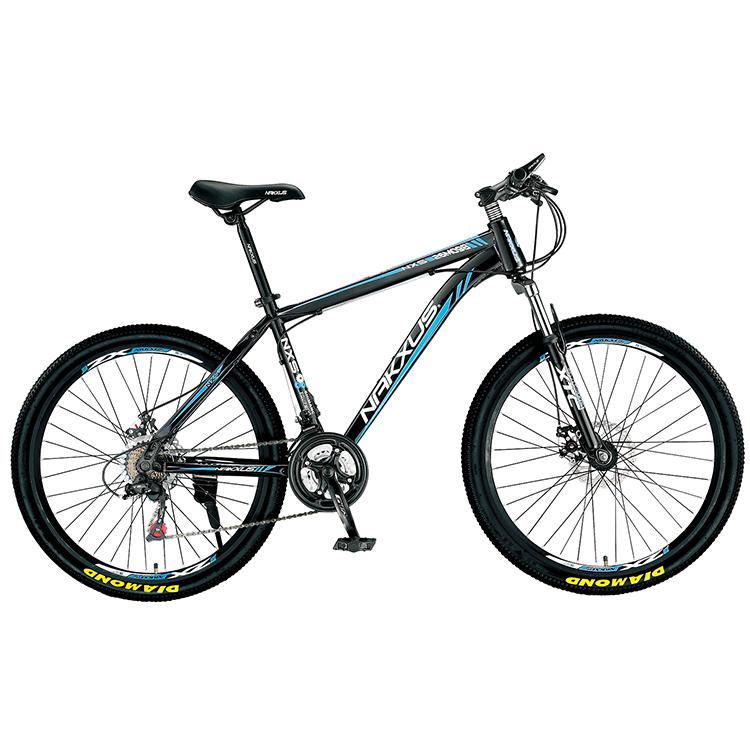 26M098 Tùy Chỉnh Một pc không thấm nước Đầy Đủ hệ thống treo 26 xe đạp leo núi xe đạp