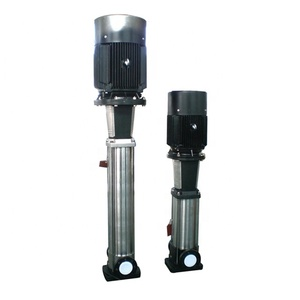 MZDLF series r/o booster pump