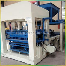 High Quality Manual Small Scale Cement Hollow Paver Blocks Making Molding Machine