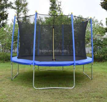 2016 Newest Gs Standards Fitness 10ft Trampoline With