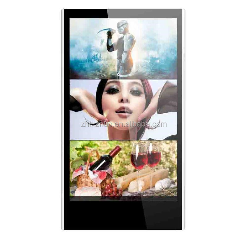 Factory Price High Brightness Gas Station Digital Signage