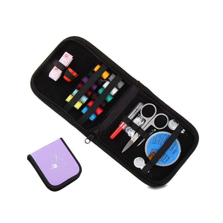 Multifunctional Portable Fashion Travel Home Sewing Kit